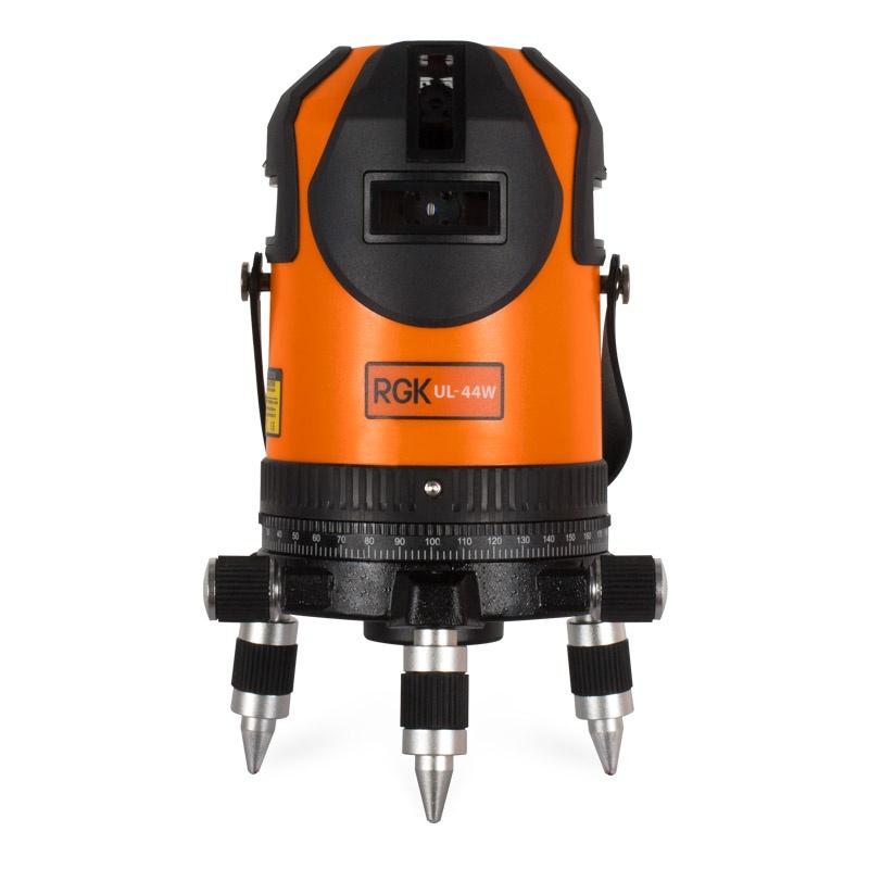 Уровень лазерный автоматический RGK UL-44W
