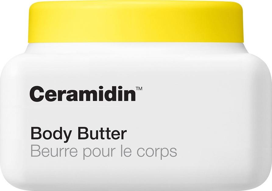 Крем для тела Dr.Jart+ Ceramidin, 200 мл
