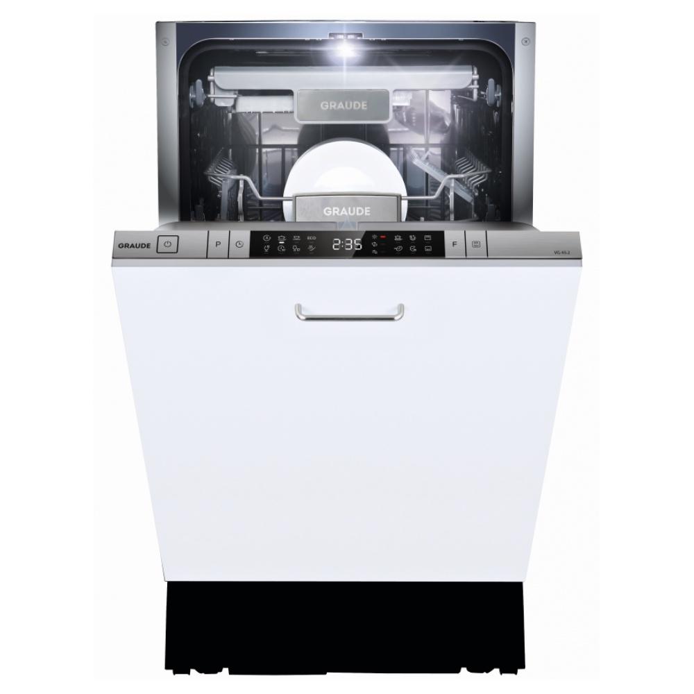 Посудомоечная машина GRAUDE VG 45.2 S