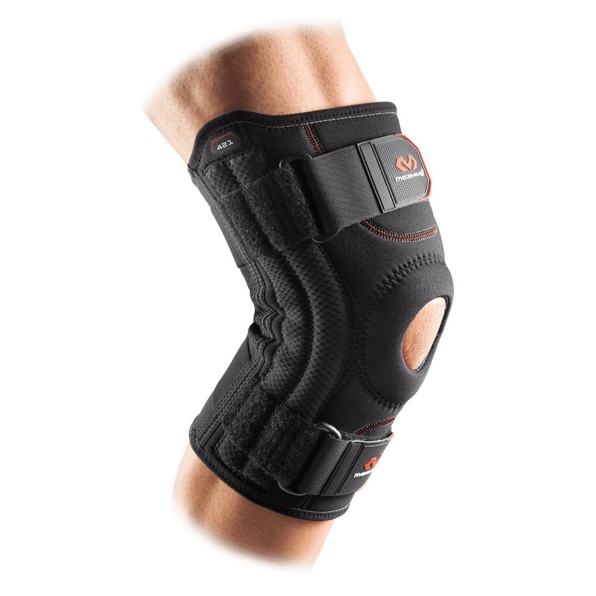 цена на McDavid 421-M Неопреновый бандаж коленного сустава
