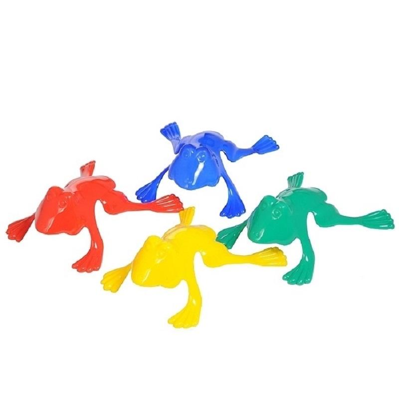 Игровой набор с лягушками Команда Ква № 1