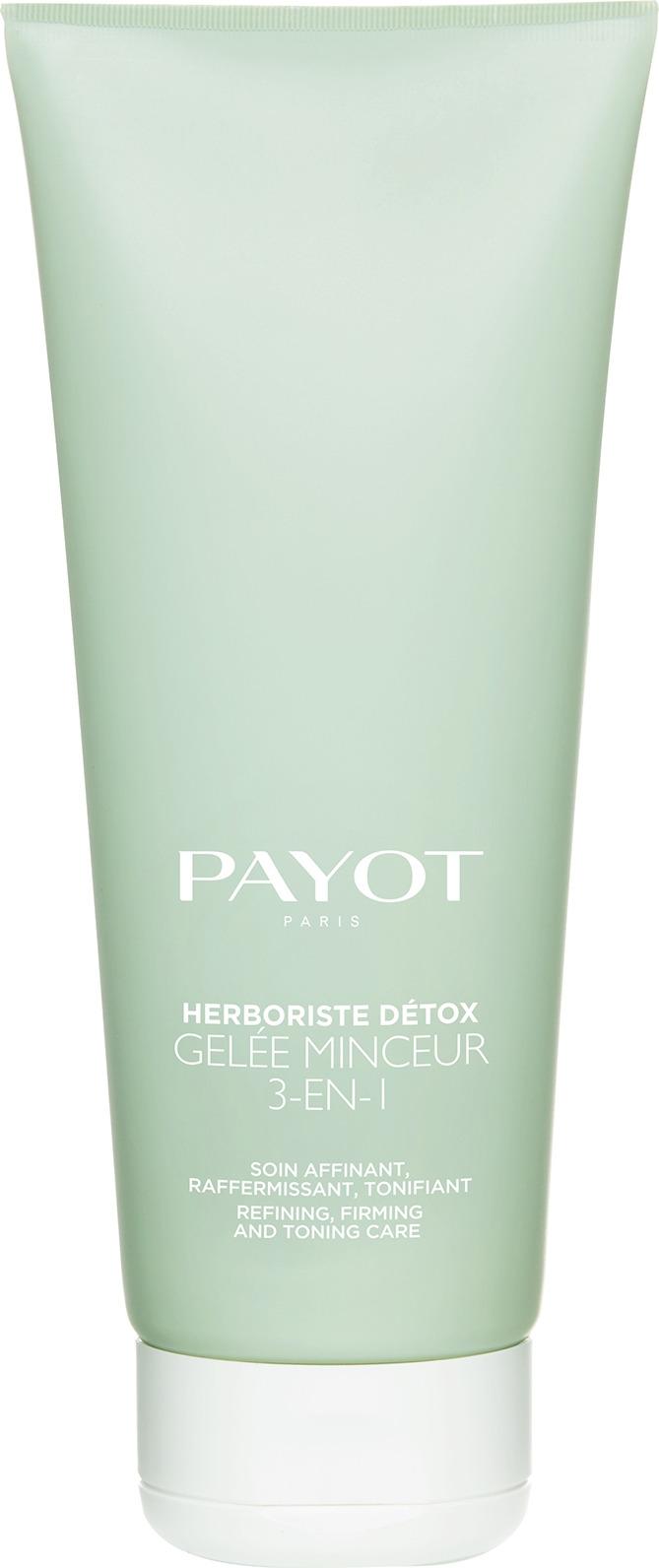 Тонизирующее средство Payot Herboriste Detox, для моделирования силуэта и повышения упругости кожи, 200 мл Payot
