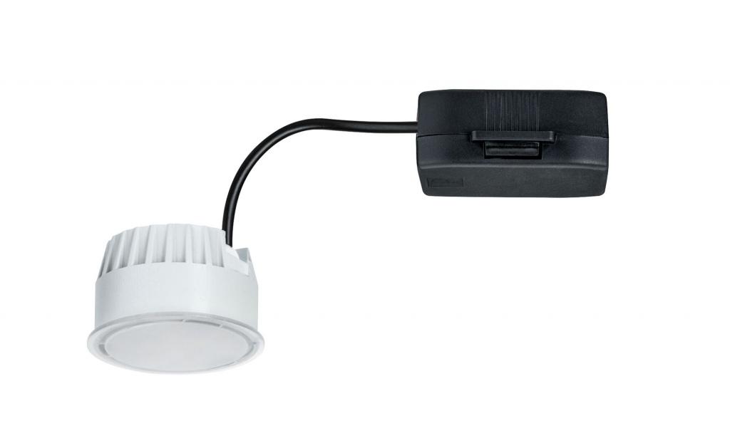 Встраиваемый светильник Paulmann 92969 rexant переносной светильник 10м 1189