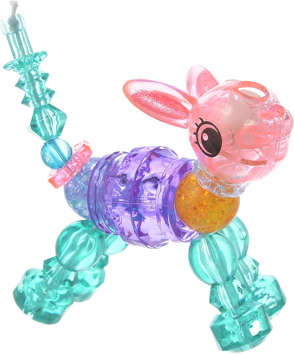 цена Аксессуар для кукол Junfa Toys Браслеты волшебные Jewelry Pets, ZY863978 онлайн в 2017 году