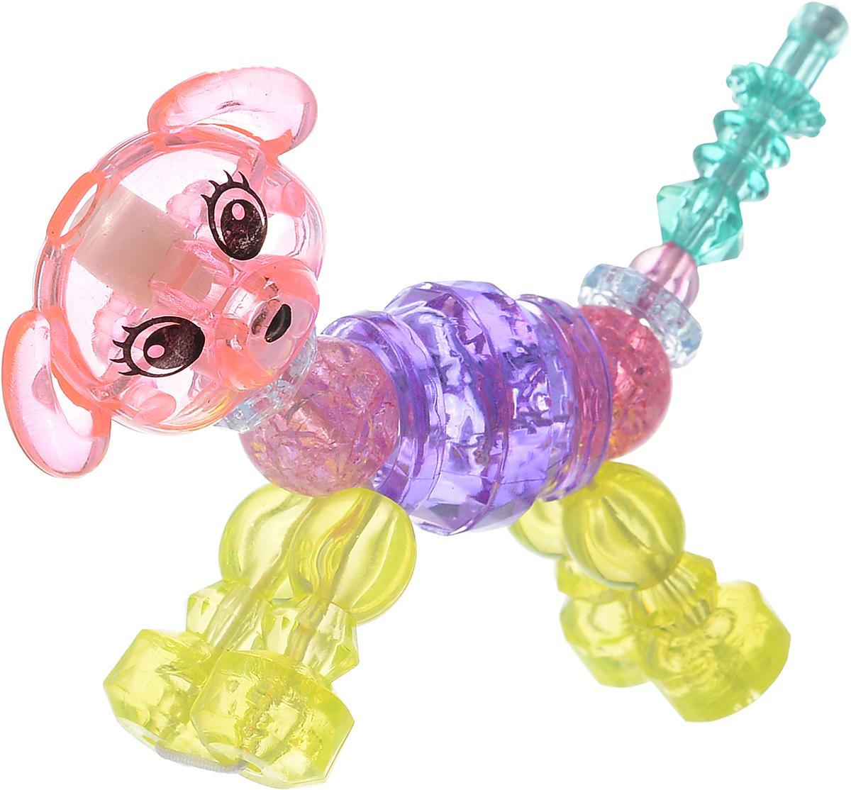 цена Аксессуар для кукол Junfa Toys Браслеты волшебные Jewelry Pets, ZY863977 онлайн в 2017 году