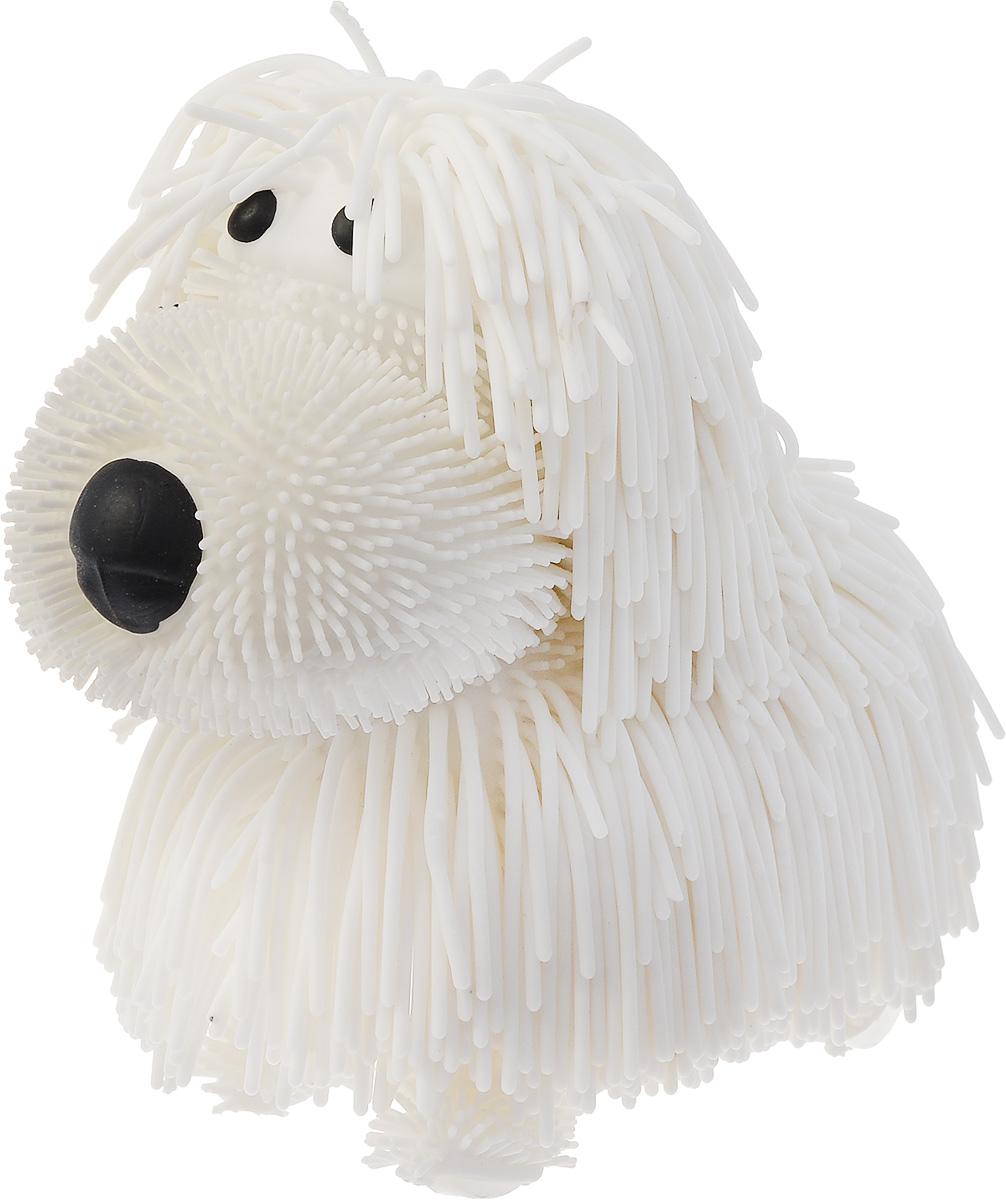Интерактивная игрушка ABtoys Собака Макаронка, PT-01099, в ассортименте