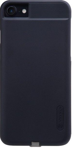 Чехол для iPhone 6/6S/7 с беспроводной зарядкой Nillkin Magic Case - Черный стоимость