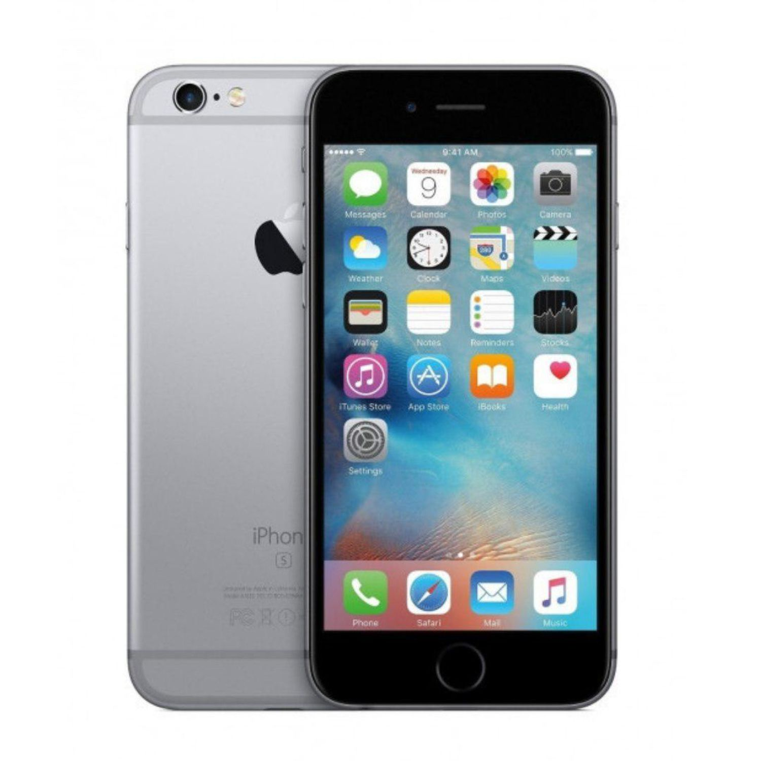 Смартфон Apple iPhone 6 128GB, Space Gray128GB