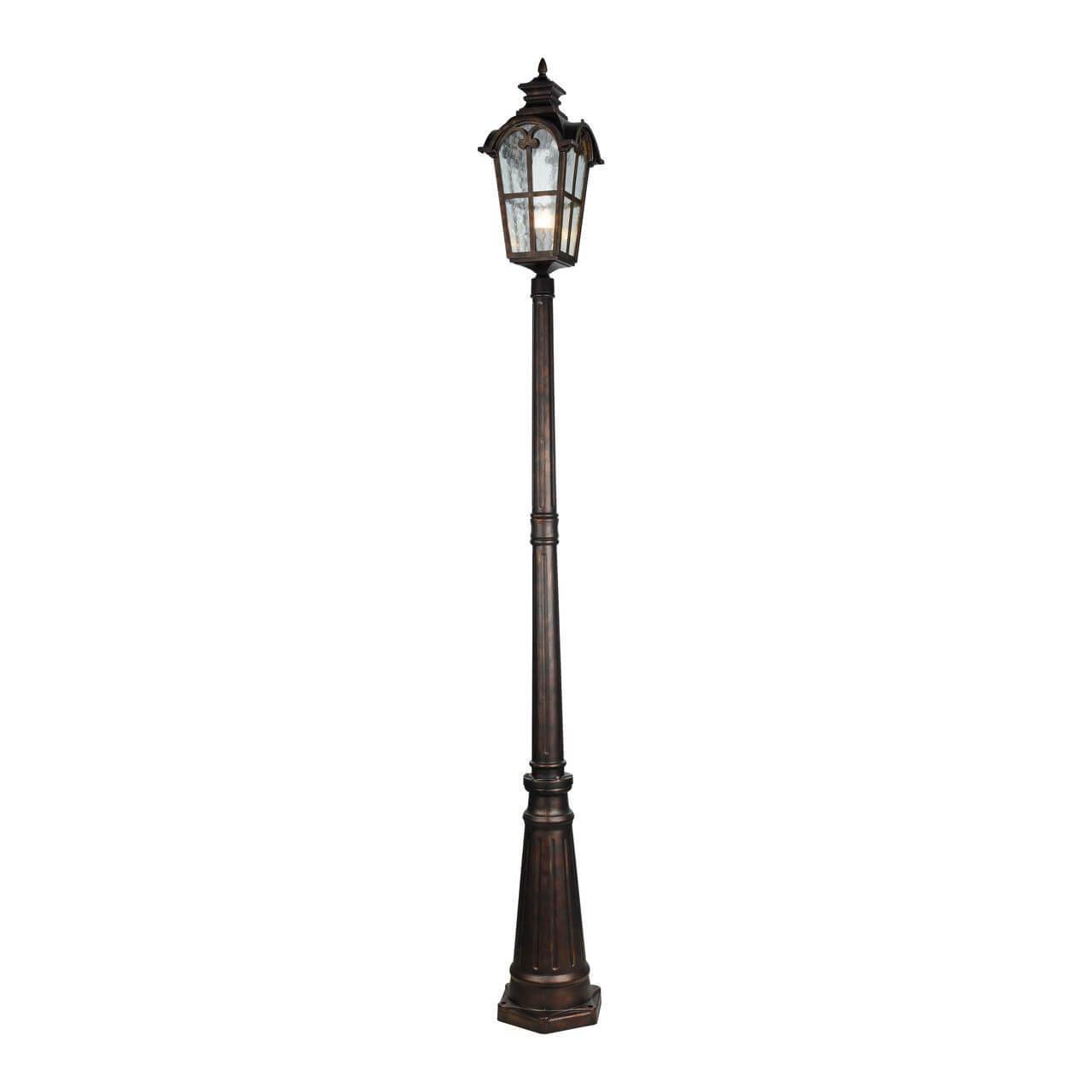 Уличный светильник Favourite 2036-1F, E27 все цены