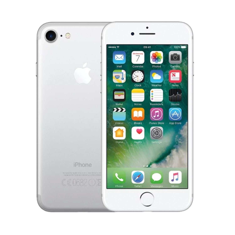 Смартфон Apple iphone-732GB Есть небольшие царапинки или...