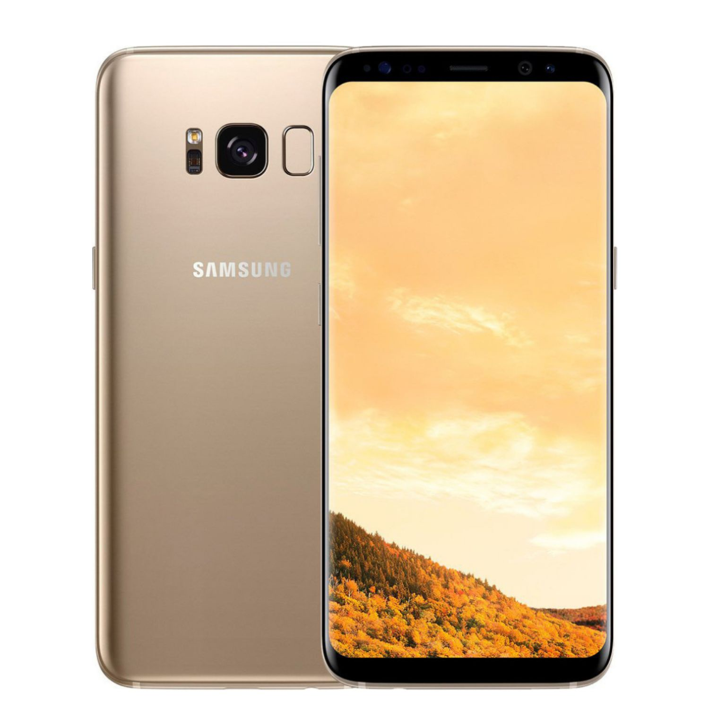 Смартфон Samsung galaxy-s8-plus 4/64GB