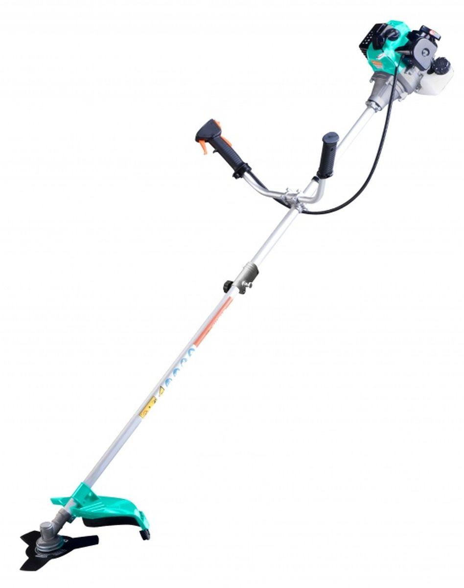 Садовый триммер Sturm! BT9133S, светло-зеленый, бензиновый триммер sturm bt8952d