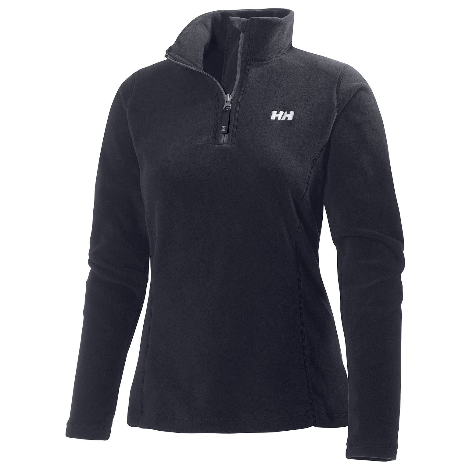 цены на Толстовка Helly Hansen W Daybreaker 1/2 Zip Fleece  в интернет-магазинах