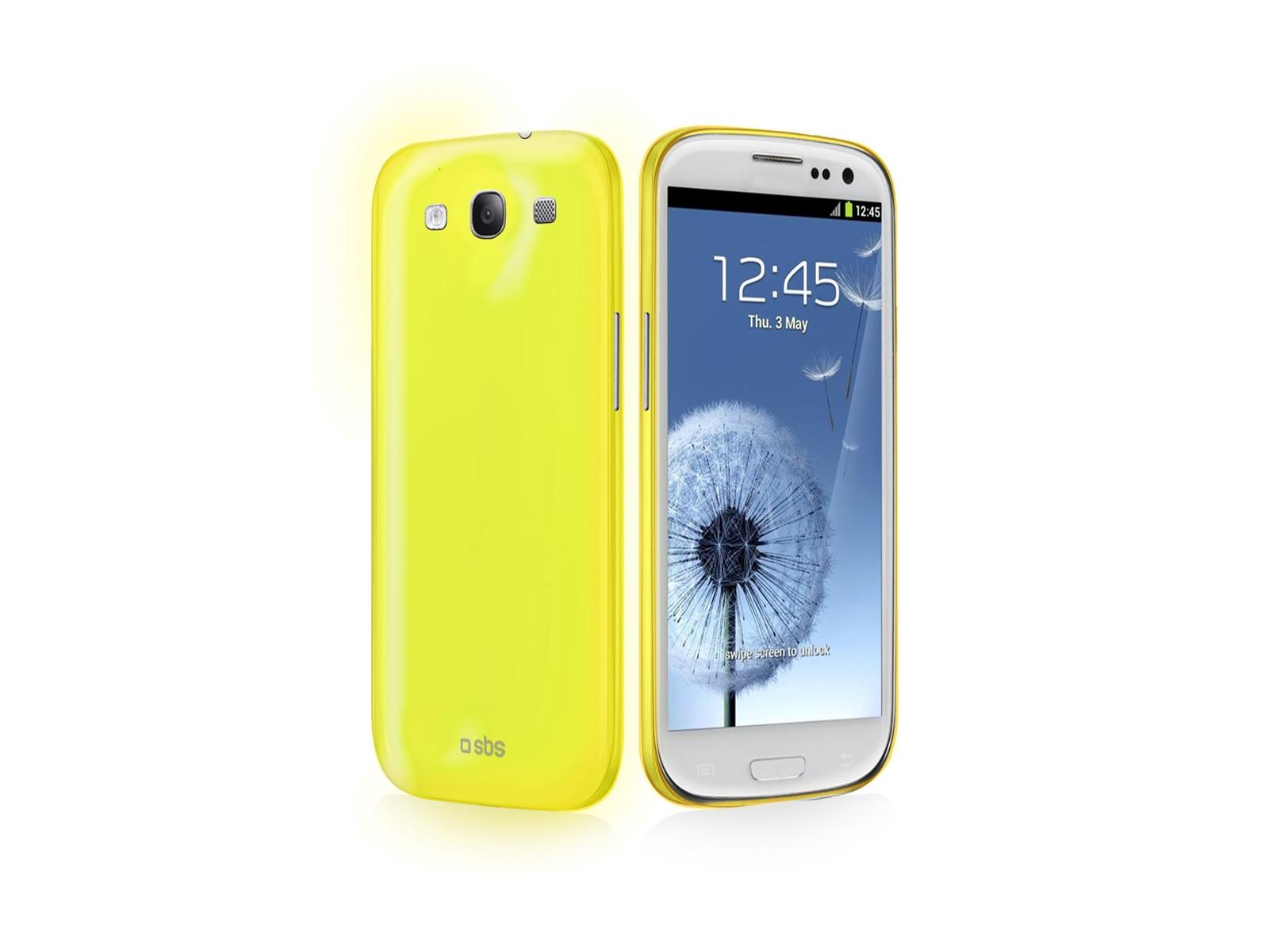 Чехол для Samsung Galaxy S3 150428