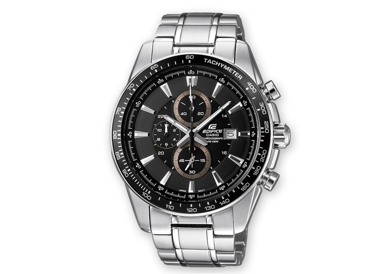 Часы Casio Edifice EFR-547D-1A