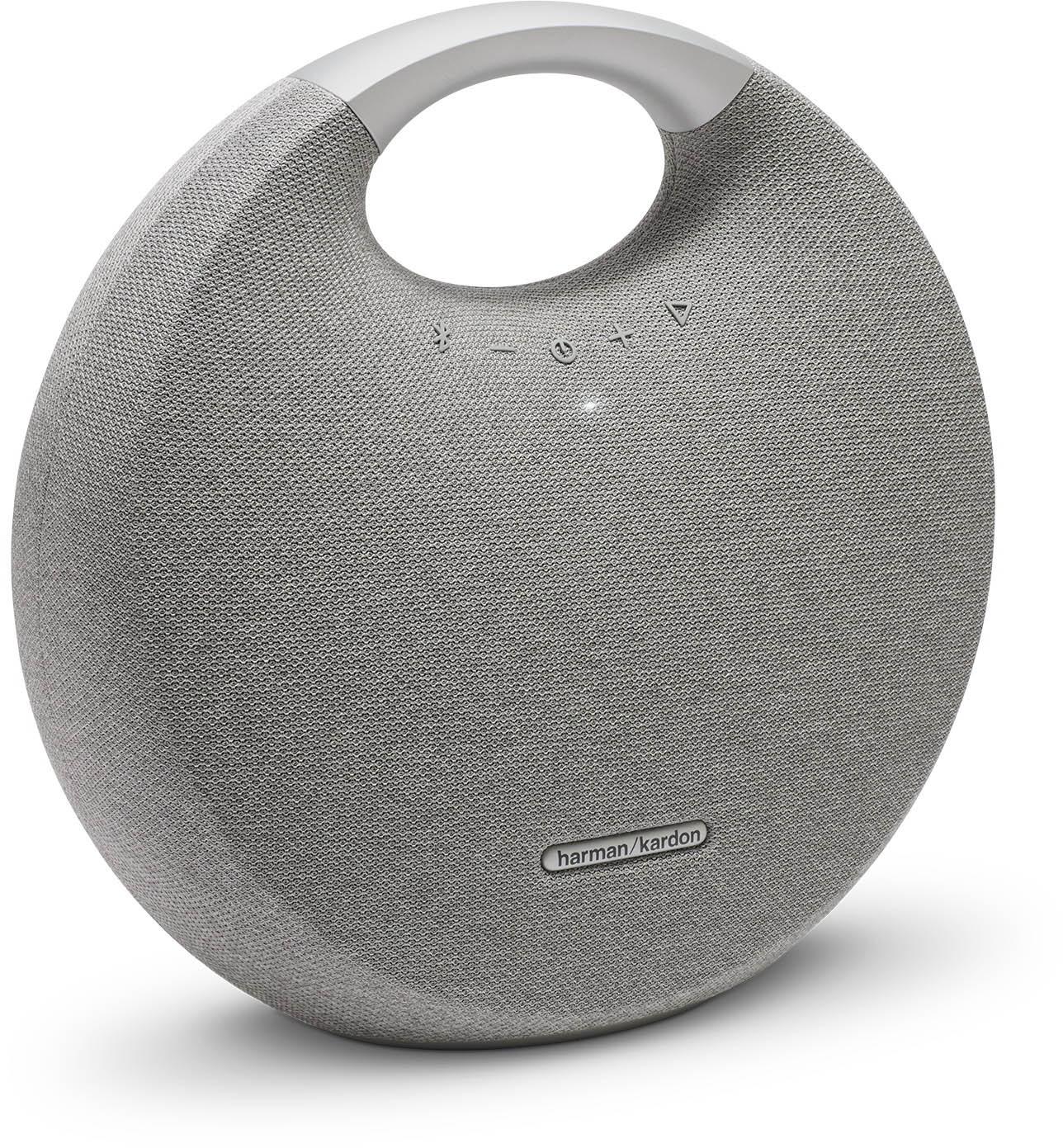 Фото - Портативная акустика Harman/Kardon Onyx Studio 5, Grey lg electronics tone infinim hbs 900 bluetooth headphones harman kardon sound retail packaging