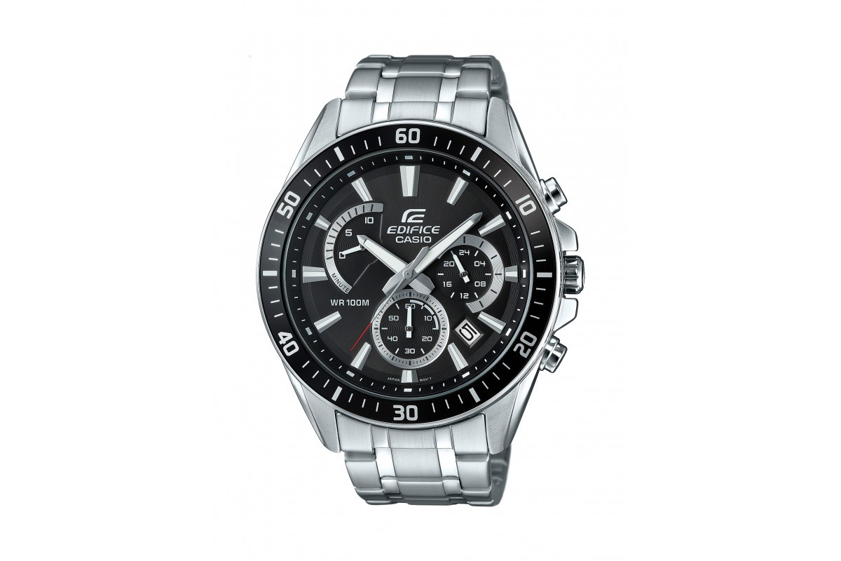 Часы Casio Edifice EFR-552D-1A