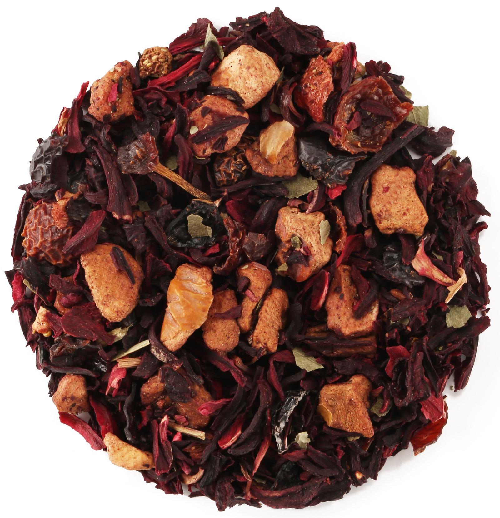 цена на Фруктовый чай