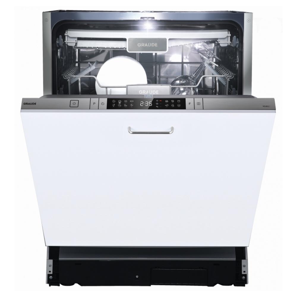 Посудомоечная машина GRAUDE VG 60.2