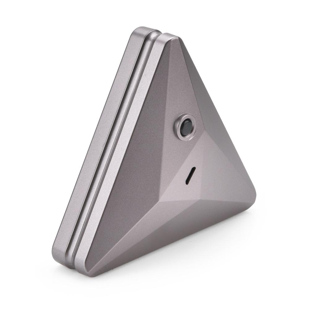 Стерилизующее зарядное устройство для смартфона,Micro-USB ( Metal gray)