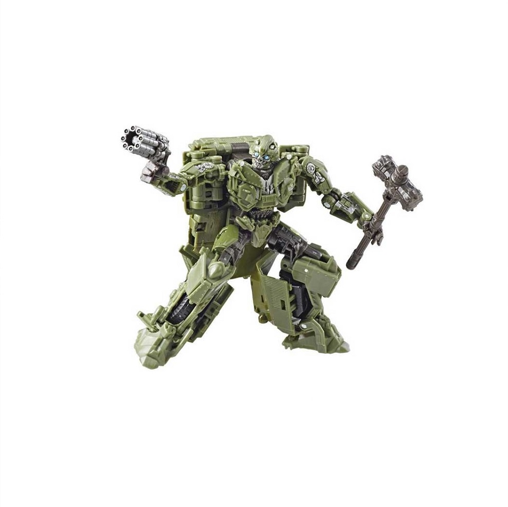 Hasbro Transformers E0701/E3698 Трансформеры Коллекционная фигурка 20 см Бамблби