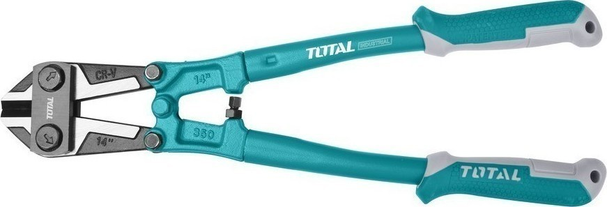 Болторез Total THT113186 18/450 мм