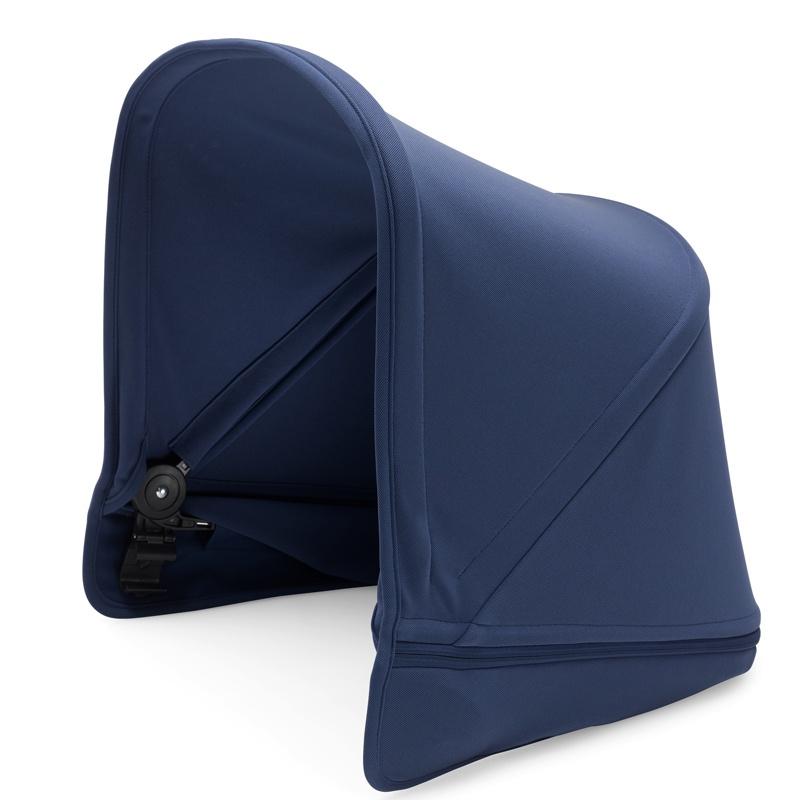Капюшон сменный для коляски Bugaboo Donkey2 SKY BLUE 180311SB01