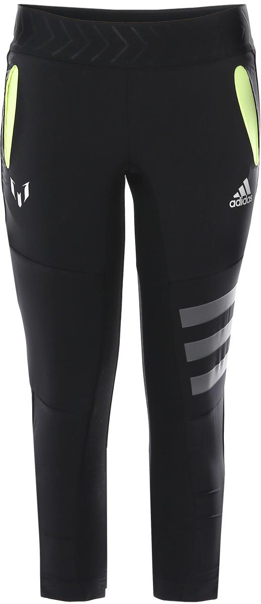 Брюки adidas Yb M K Str Pant недорго, оригинальная цена