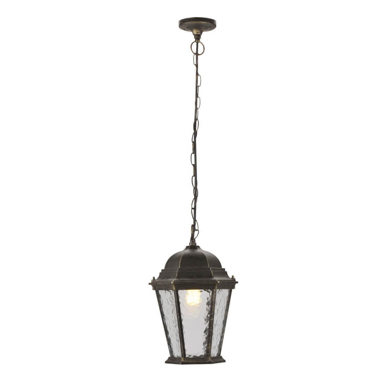 Уличный светильник Arte Lamp A1205SO-1BN, E27 цены