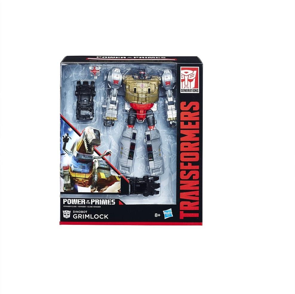 купить Hasbro Transformers E0598/E1136 Трансформеры ДЖЕНЕРЕЙШНЗ ВОЯДЖЕР