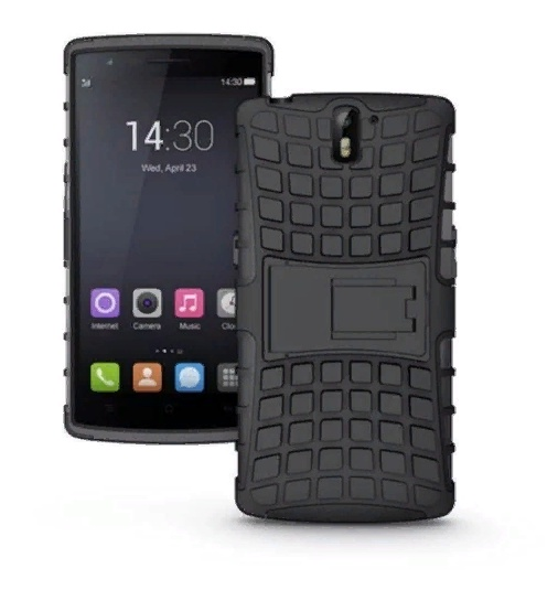 Чехол-бампер MyPads для Samsung Galaxy S6 Edge Plus + SM-G928 Противоударный усиленный ударопрочный черный цена и фото