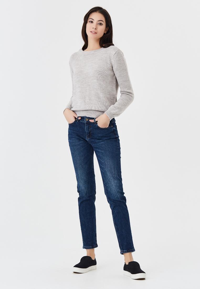 Джинсы WHITNEY джинсы бойфренд для беременных купить