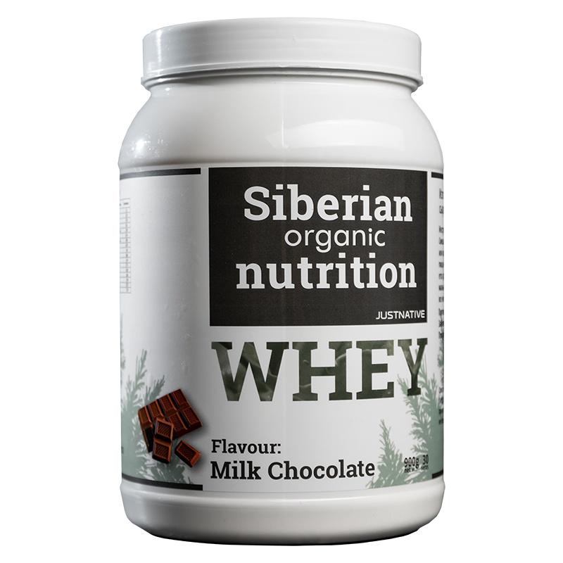 Белковый протеиновый коктейль WHEY шоколад