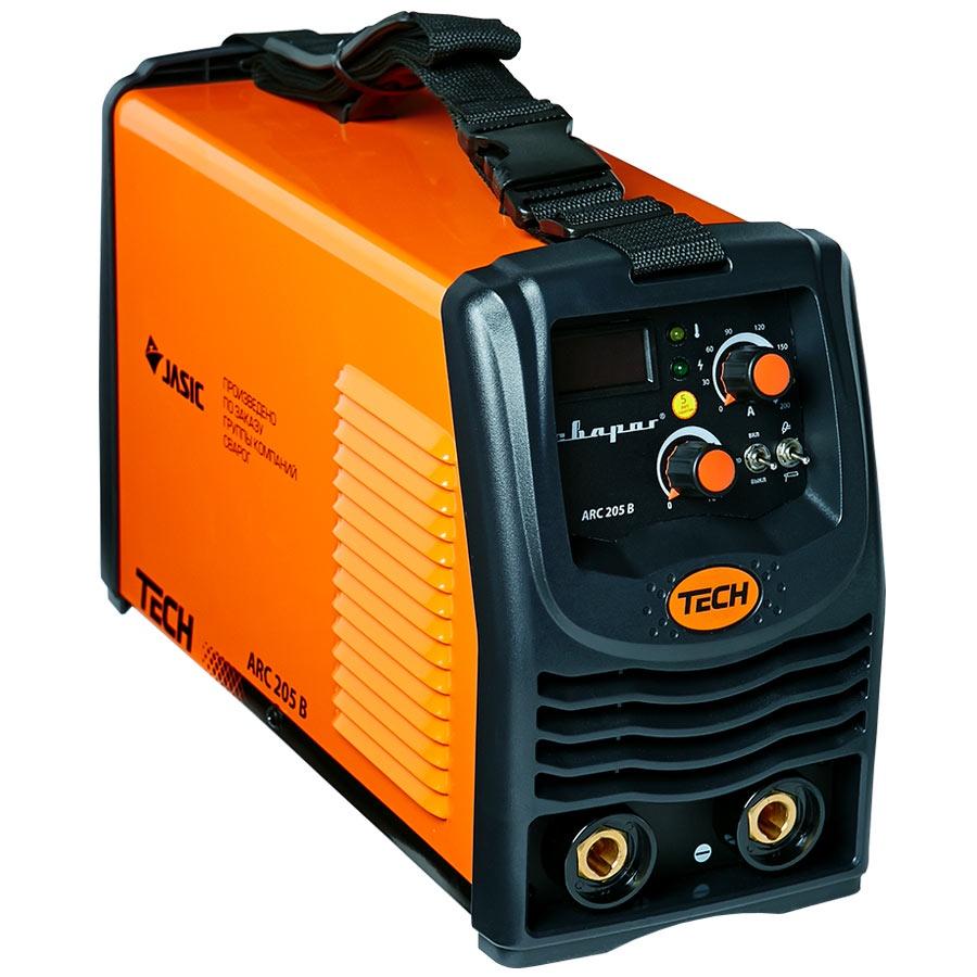 Сварочный аппарат Сварог TECH ARC 205 B (Z203), инверторный