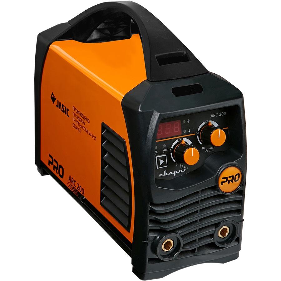 Сварочный аппарат Сварог PRO ARC 200 (Z209S), инверторный