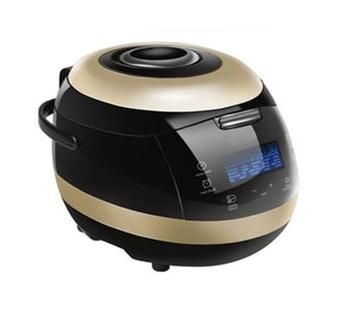 Мультиварка Gemlux GL-MC-865, золотой, серебристый