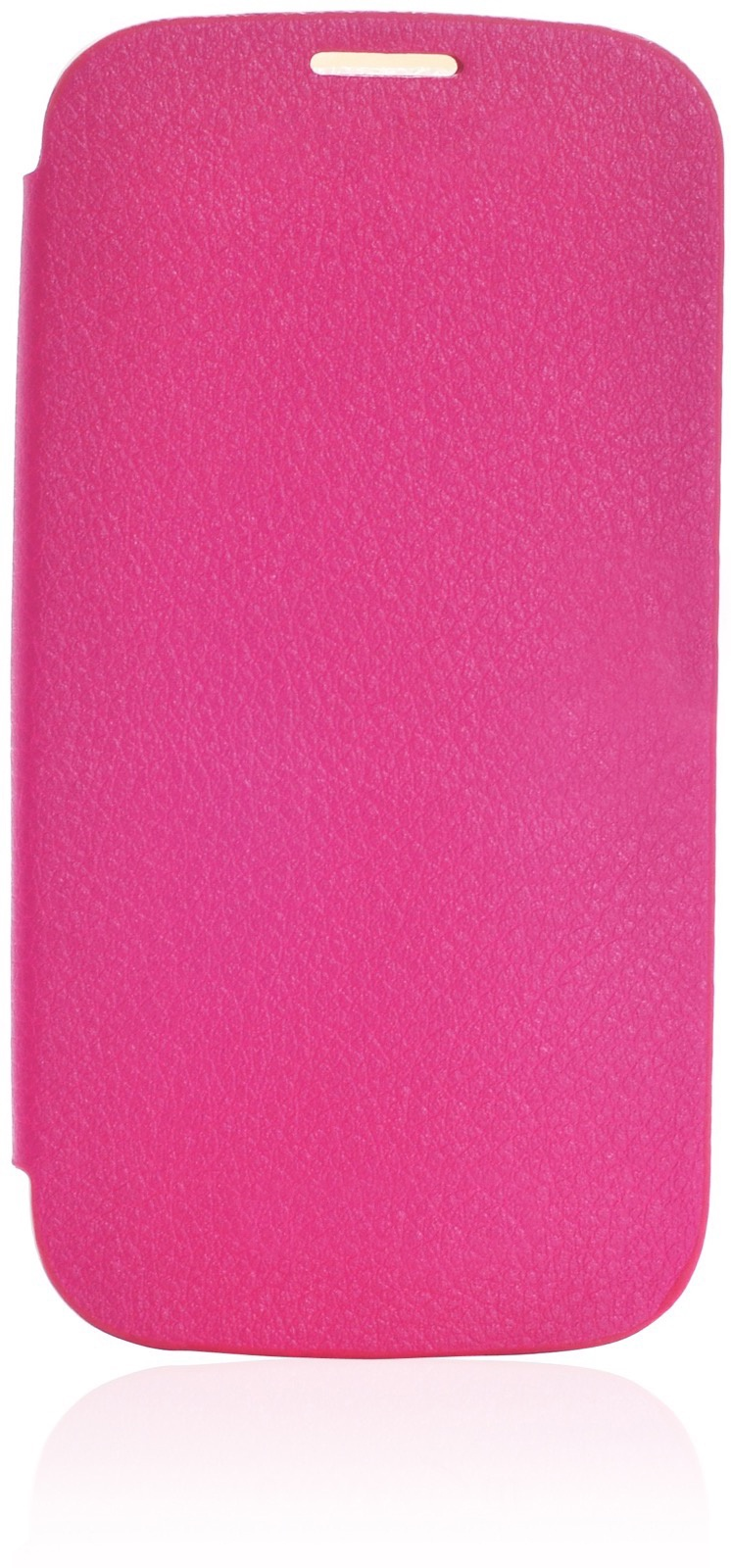 Чехол Gurdini Flip Cover Shell кожа 380065 для Samsung Galaxy S3,380065, розовый