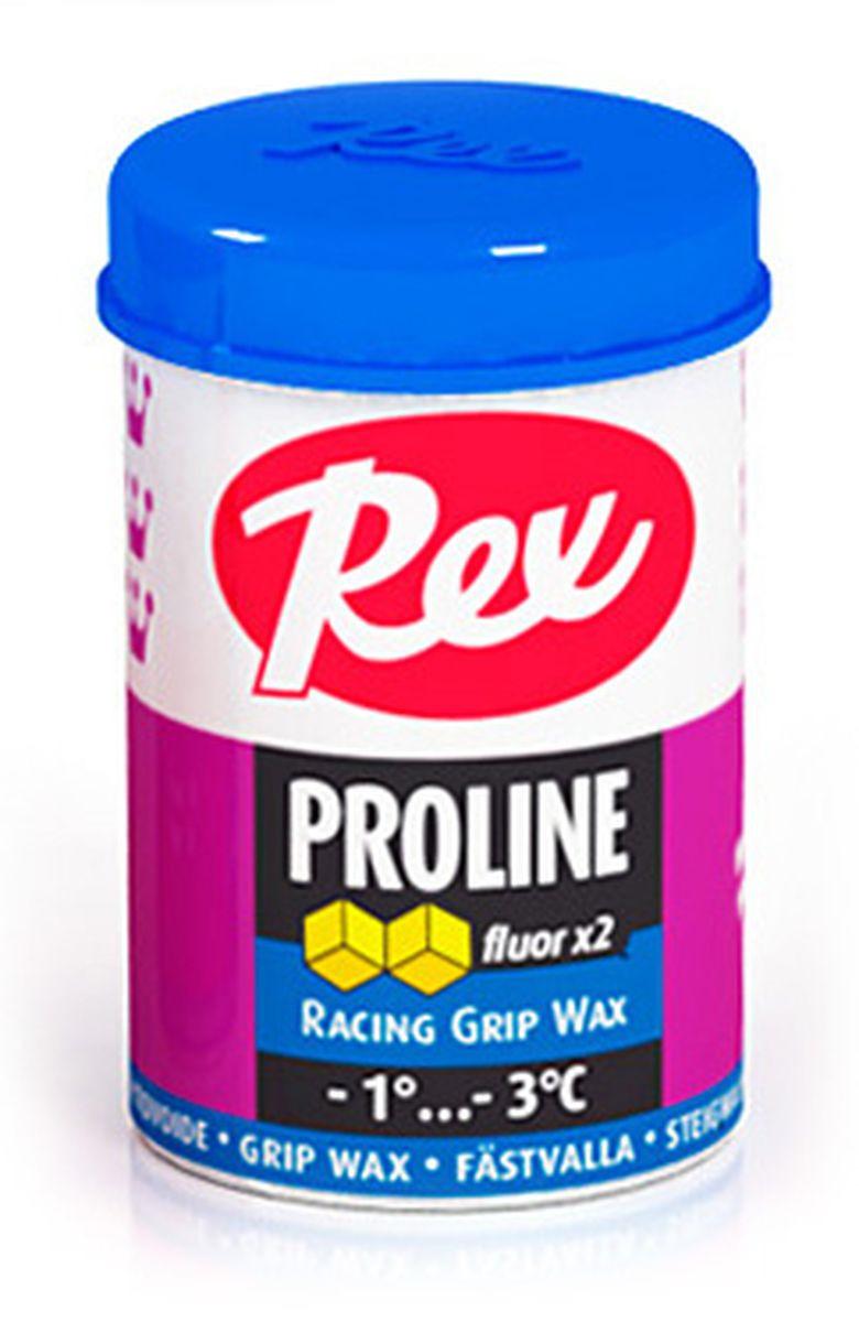 Фторовая мазь держания Rex 25 Pro Line Purple, 12099/25, 45 г цена