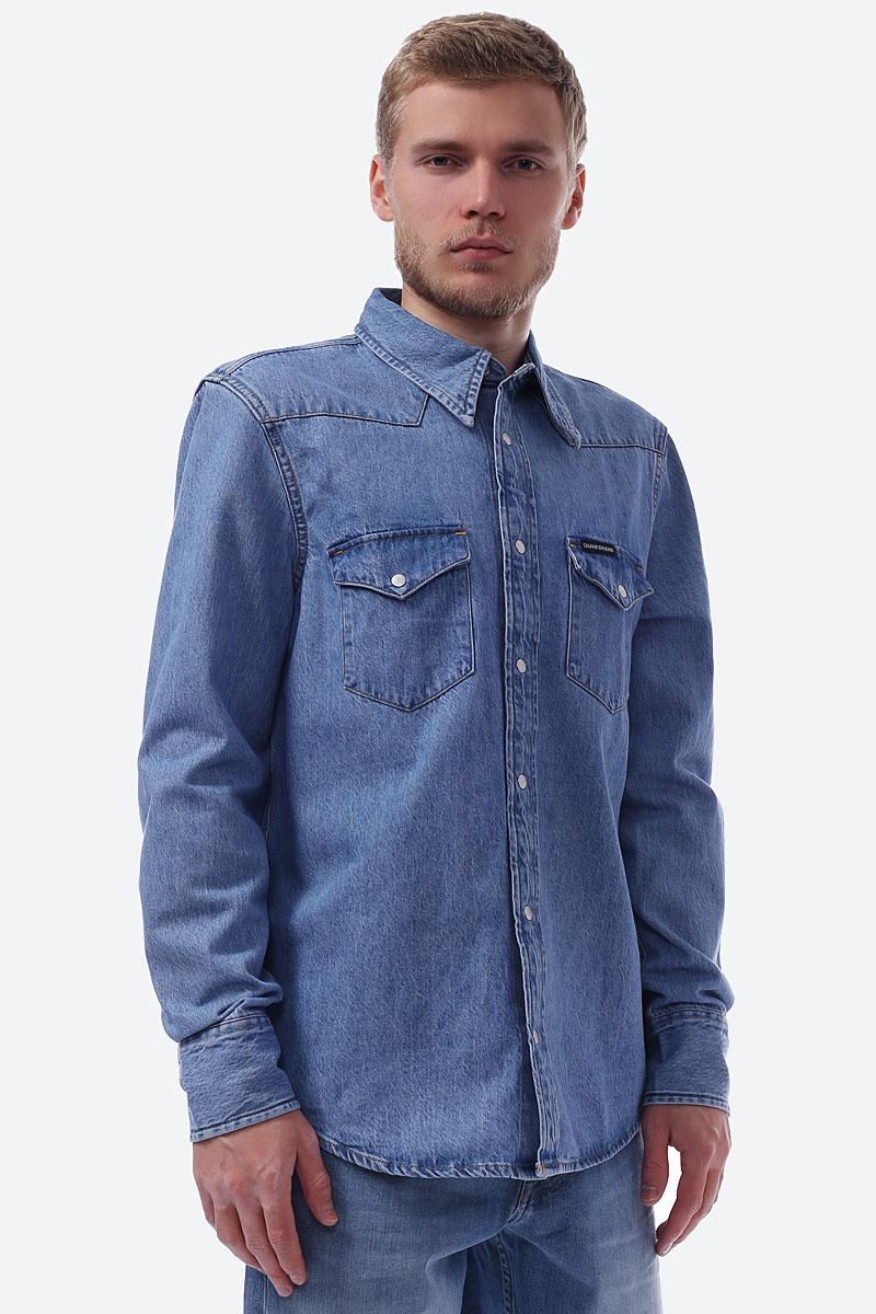 Рубашка Calvin Klein Jeans