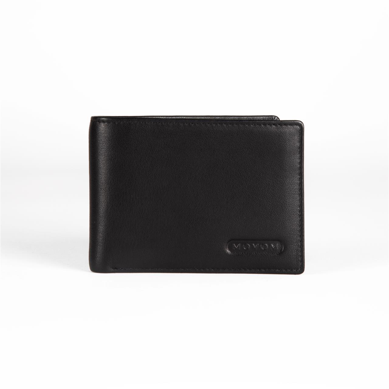 Бумажник Movom