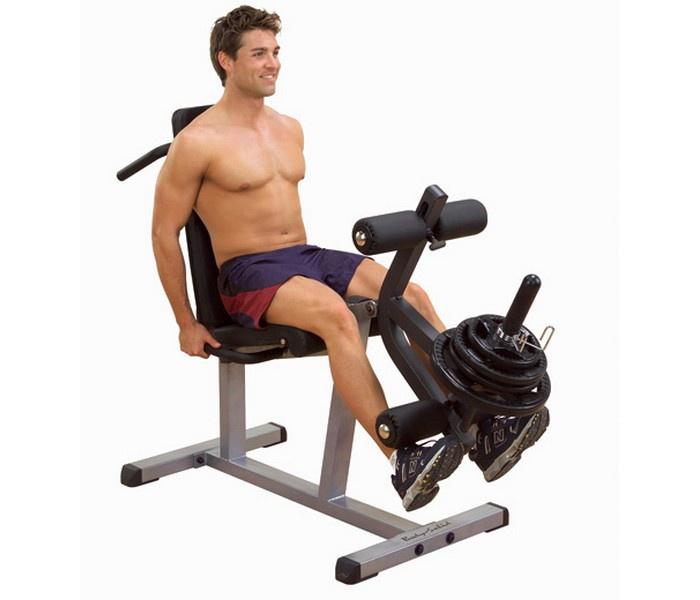 Скамья для ног Body Solid GLCE-365 все цены
