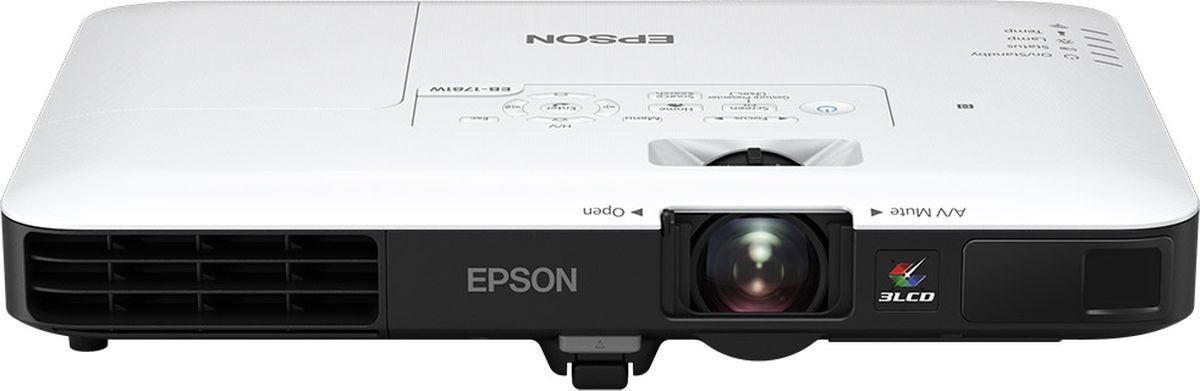 Проектор для аудиторий Epson EB-1781W, серый