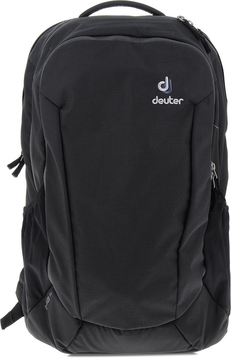 цена на Рюкзак городской Deuter Giga EL, цвет: черный, 32 л