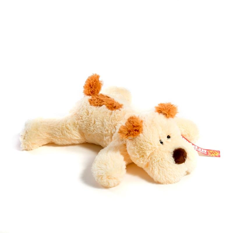 Мягкая игрушка Собака подушка Нижегородская Игрушка См-739-5