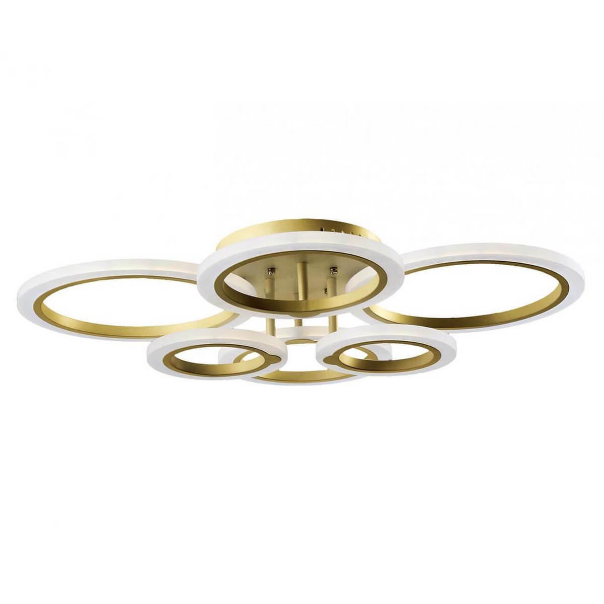 цены на Потолочный светильник Kink Light 07819,33(3000K), LED, 66 Вт  в интернет-магазинах