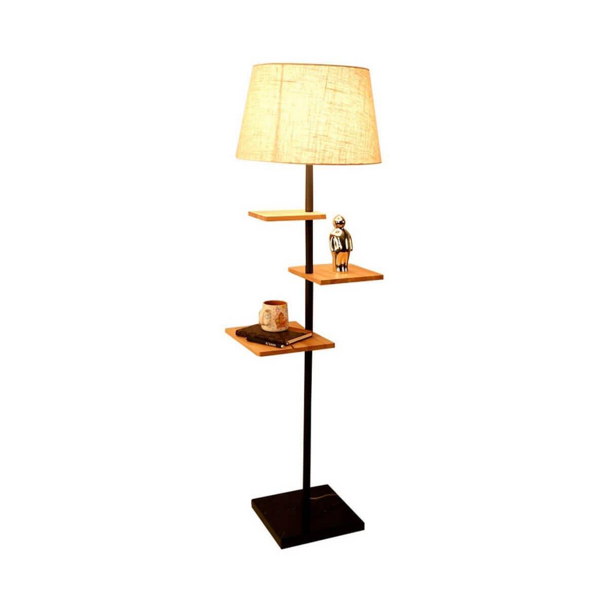 Напольный светильник Kink Light 07097, E27, 40 Вт kink light узел 07829р 09