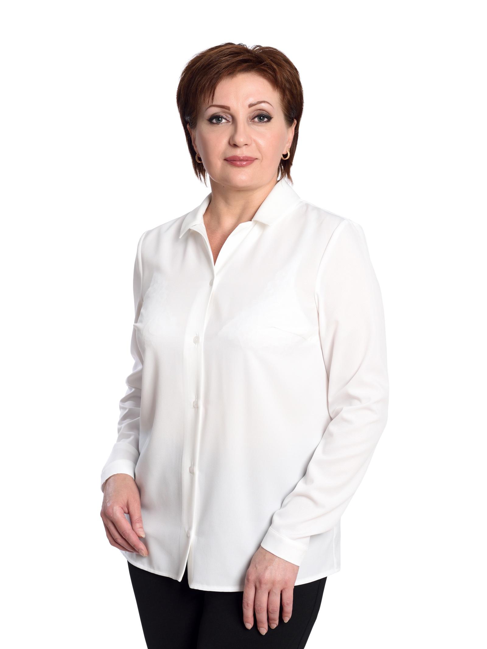 Рубашка Disorelle
