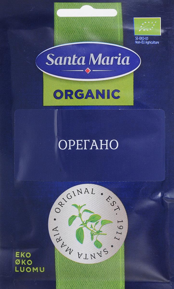 Santa Maria Орегано (душица) Органик, 4 г семена душица фея орегано 0 1 г
