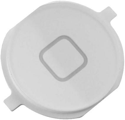 Кнопка Home для iPhone 4S (белый)