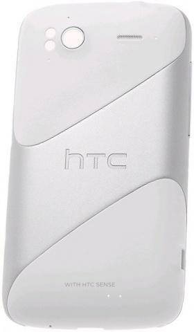 HTC Sensation XE - Задняя крышка (Белый) Оригинал цена